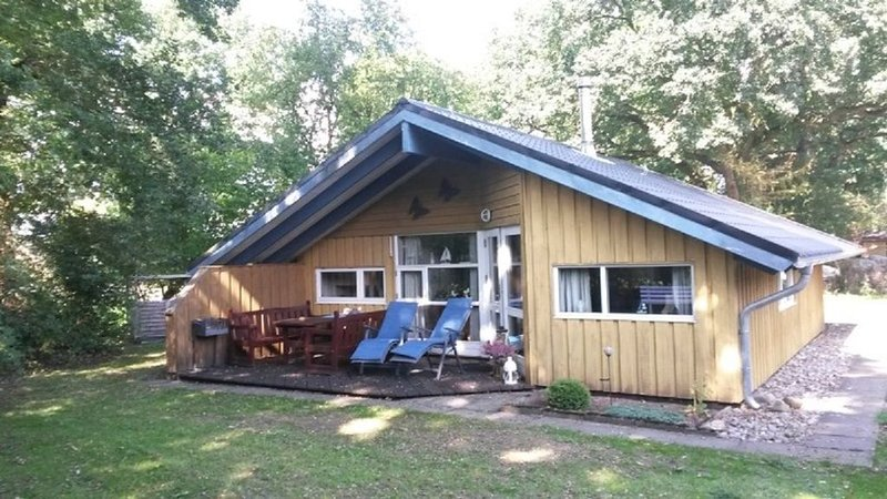 Ferienhaus für 4 Gäste mit 48m² in Brekendorf (10198), location de vacances à Guby