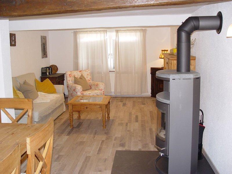 NEU 2019 Ferienhaus Kaline -Idylle auf dem Land, vacation rental in Fulda