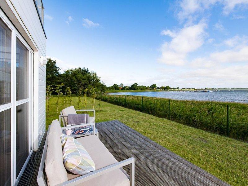 Ferienwohnung Strandgut, holiday rental in Maasholm