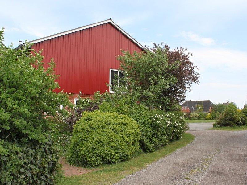 Ferienwohnung Risum-Lindholm für 1 - 2 Personen mit 1 Schlafzimmer - Ferienwohnu, holiday rental in Rodenas