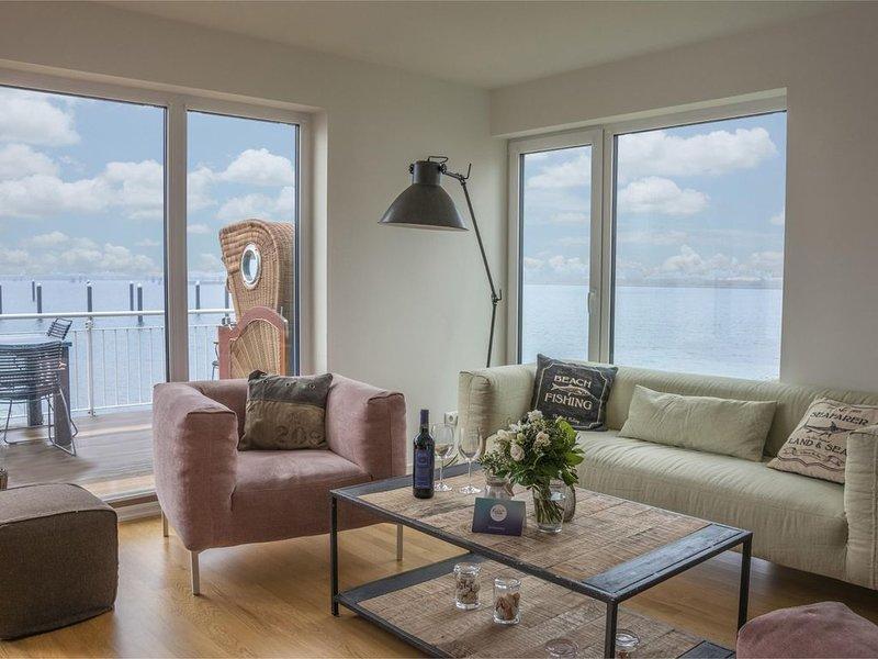 Ferienhaus HarbourHouse, holiday rental in Maasholm