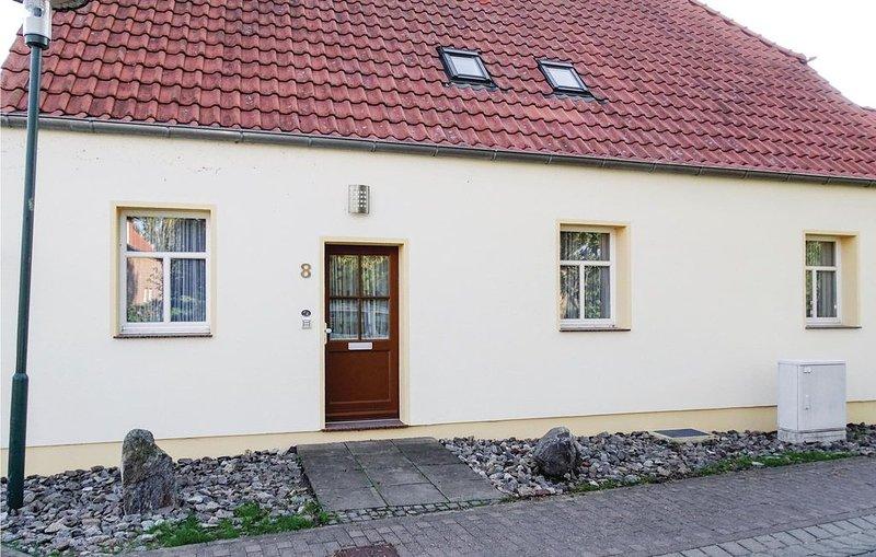 1 Zimmer Unterkunft in Insel Poel, location de vacances à Insel Poel