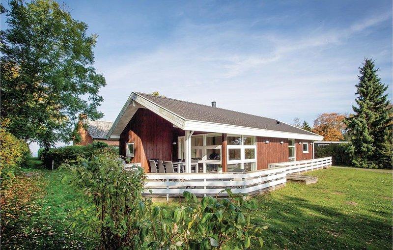3 Zimmer Unterkunft in Middelfart, location de vacances à Middelfart