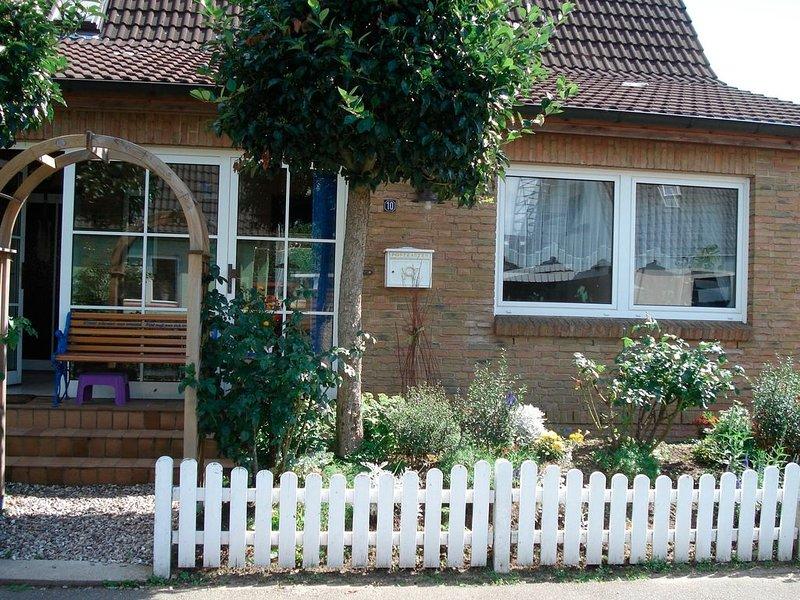 Ferienwohnung/App. für 4 Gäste mit 70m² in Eckernförde (72840), holiday rental in Eckernforde