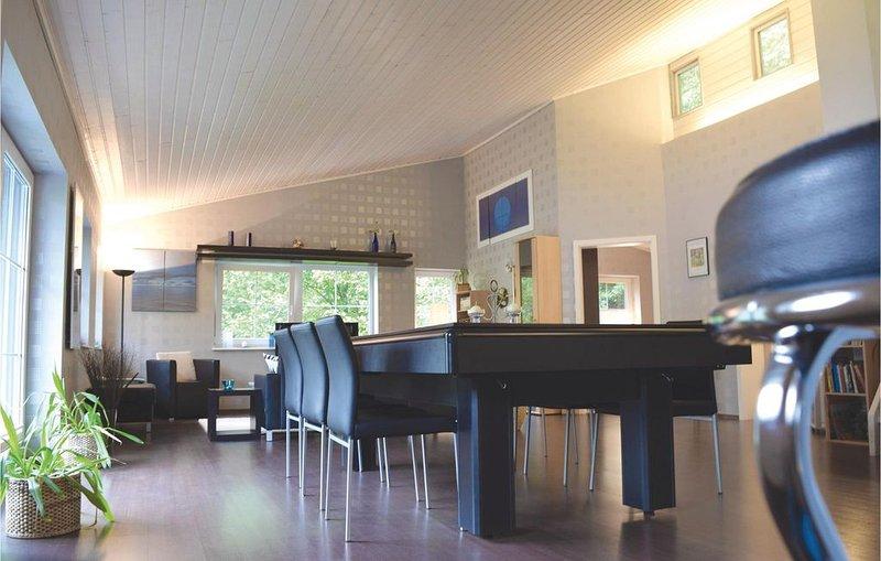 2 Zimmer Unterkunft in Hornberg, holiday rental in Tennenbronn