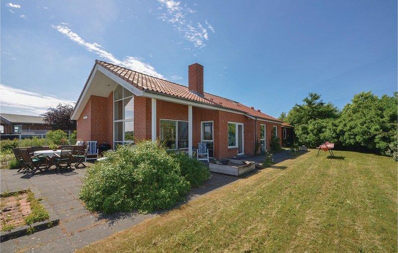 3 Zimmer Unterkunft in Hurup Thy, aluguéis de temporada em Lihme