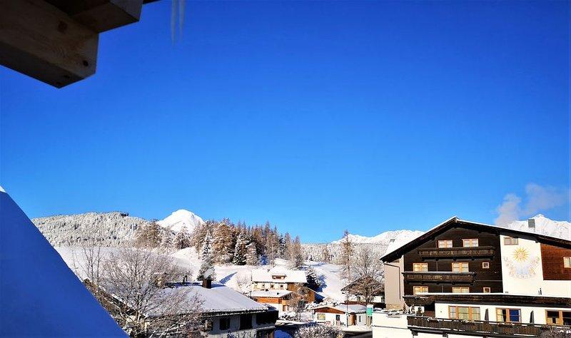 Ferienwohnung/App. für 3 Gäste mit 35m² in Seefeld in Tirol (93018), holiday rental in Telfs