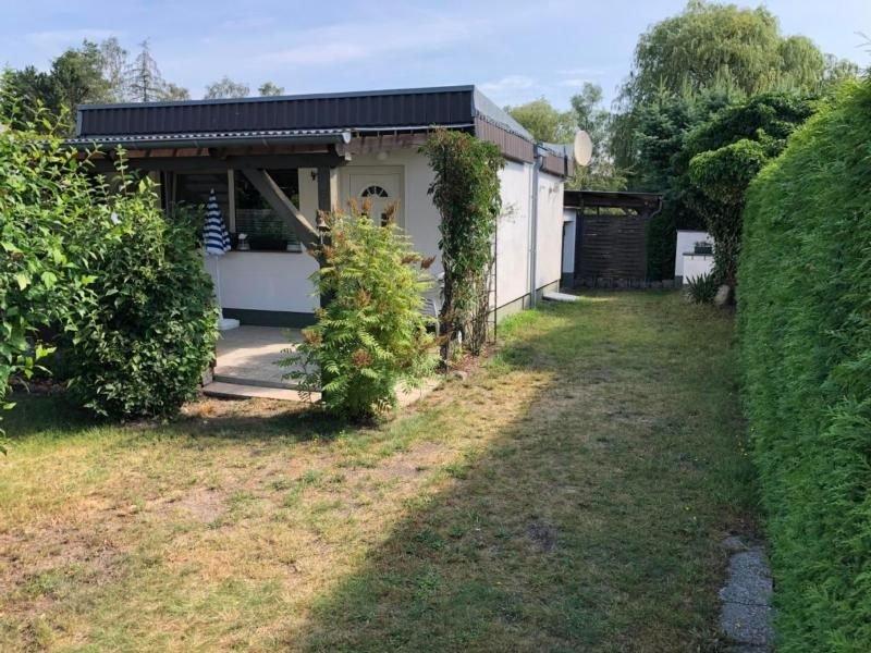 Ferienhaus Verchen für 2 - 4 Personen mit 1 Schlafzimmer - Ferienhaus, vacation rental in Reuterstadt Stavenhagen
