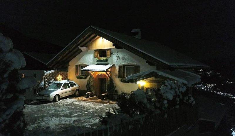 Ferienwohnung Brixen für 1 - 8 Personen - Ferienwohnung, holiday rental in Vandoies