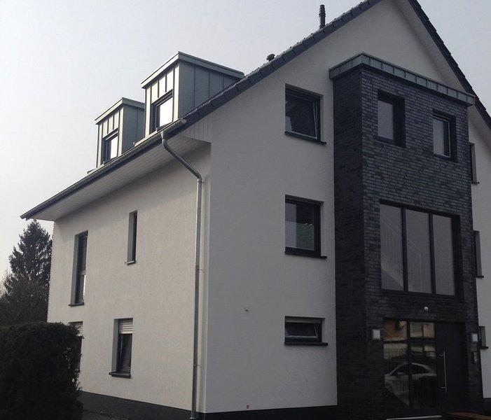 Ferienwohnung/App. für 2 Gäste mit 25m² in Schloß Holte-Stukenbrock (119741), holiday rental in Bad Lippspringe