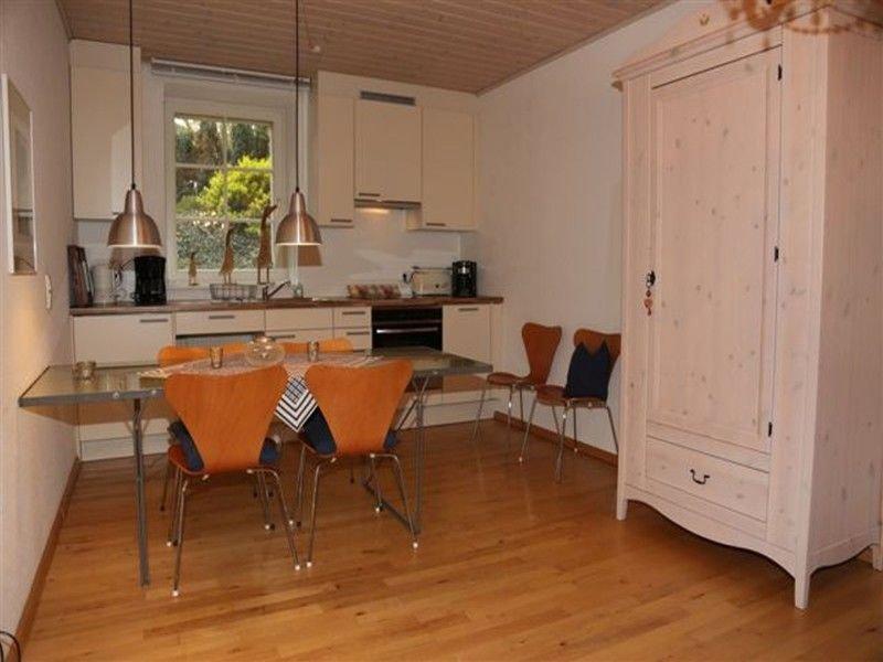 Ferienwohnung 1 mit 45qm, 1 Schlafzimmer für max. 2 Personen, location de vacances à Britzingen