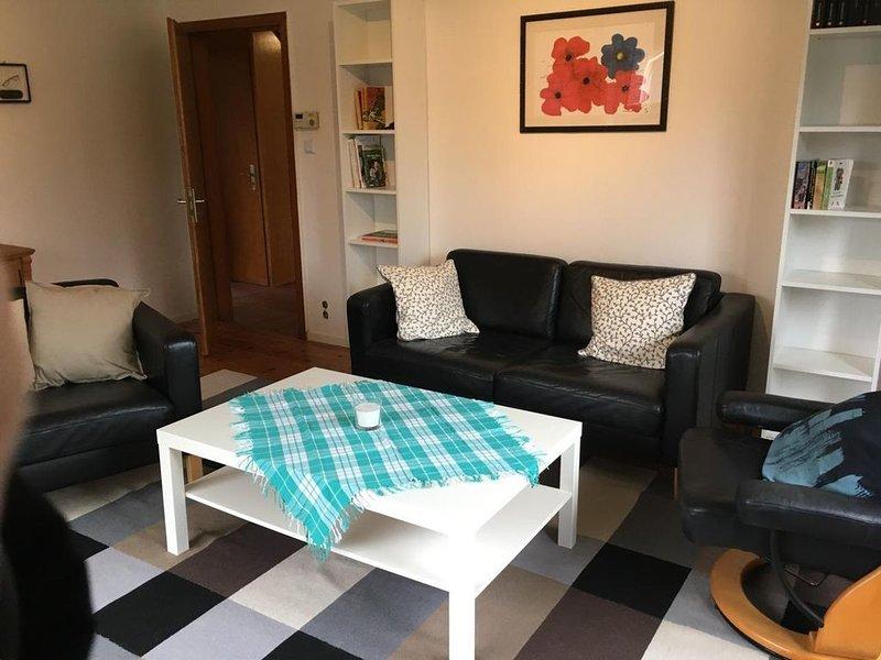 Ferienhaus Norden für 1 - 5 Personen - Ferienhaus, vacation rental in Lutetsburg