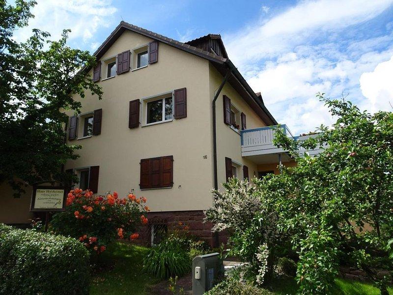 Haus Holzheimer