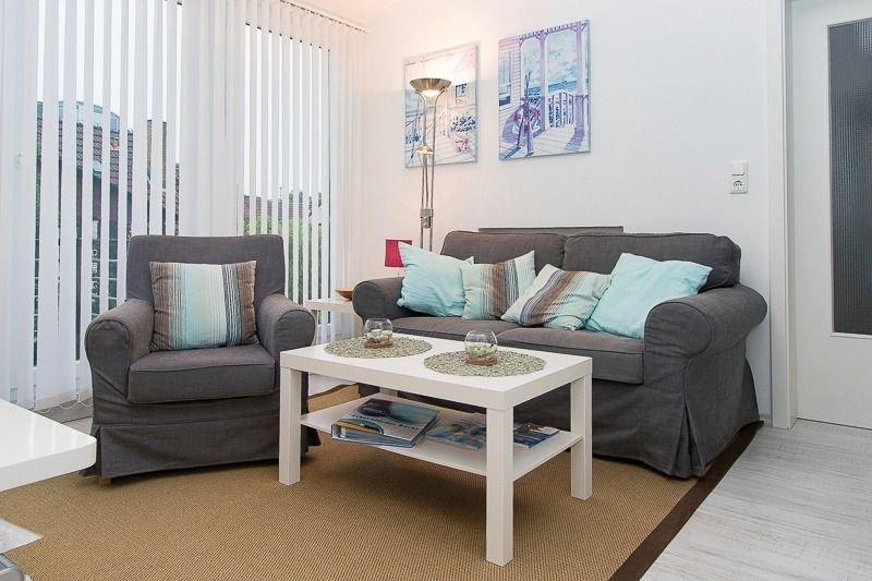 Ferienwohnung/App. für 3 Gäste mit 65m² in Eckernförde (16614), holiday rental in Eckernforde
