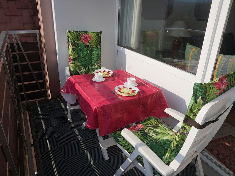 Ferienwohnung Schöne Aussicht, holiday rental in Altenau