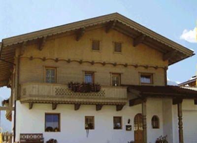 Zillertal-UrlaubAT0003 – semesterbostad i Ramsau im Zillertal