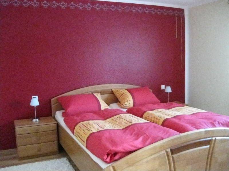 Ferienwohnung mit 77qm, 3 Schlafzimmer, max. 6 Personen, aluguéis de temporada em Oberharmersbach