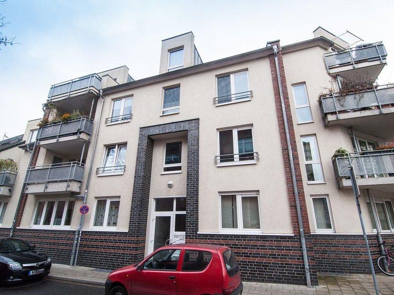 Ferienwohnung/App. für 4 Gäste mit 55m² in Neuss (73243), holiday rental in Krefeld