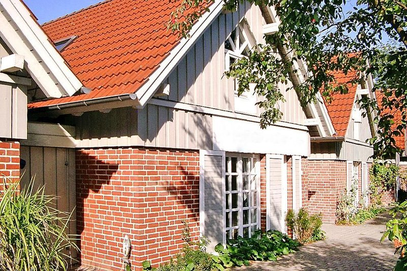 Ferienhaus Fischer sien Huus, Steinhude, location de vacances à Schwarmstedt