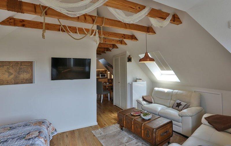 Ferienwohnung/App. für 4 Gäste mit 53m² in Büsum (120383), holiday rental in Büsum