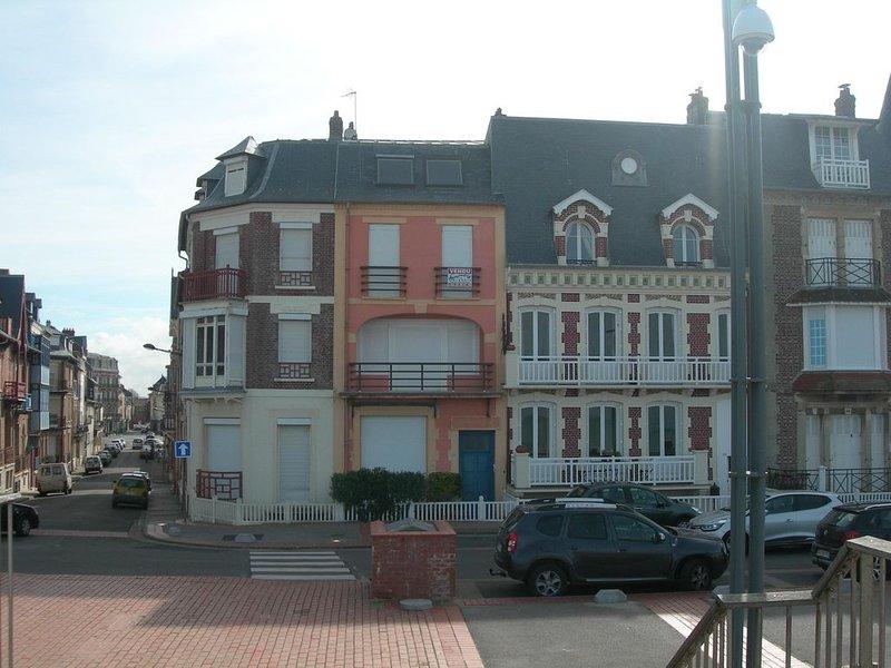 hhhhrgtbhdfghrtyhntr, vacation rental in Mers-les-Bains