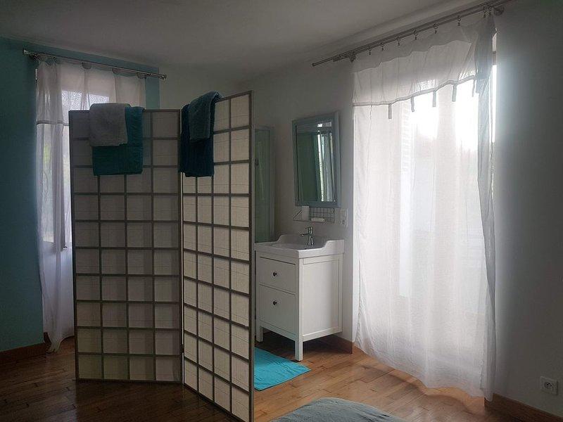 La Maison du Bord de L'Eau, holiday rental in Blars