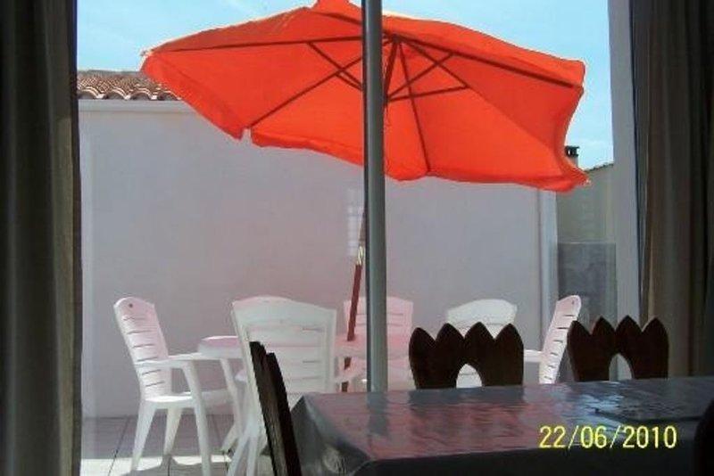 MAISON NEUVE LA COTINIERE, holiday rental in Ile d'Oleron