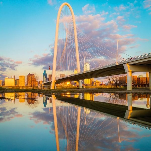 Our family and business property is minutes away from the airport and the popular Dallas attractions
