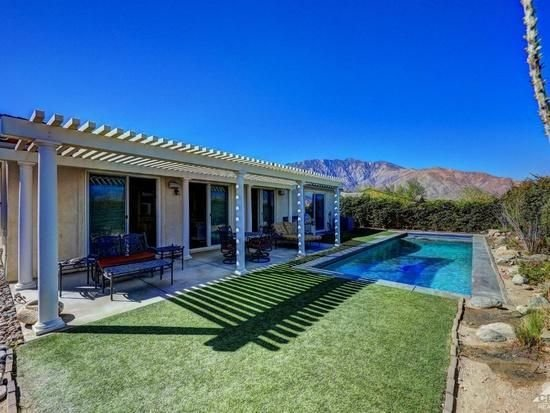 Four Seasons Stunner, vacation rental in North Palm Springs