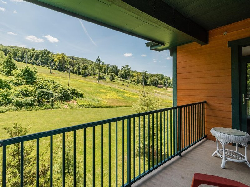 Country Meadows - #D01 - Mountain Front - Pool - Wineries-50 miles from NYC, alquiler de vacaciones en Warwick