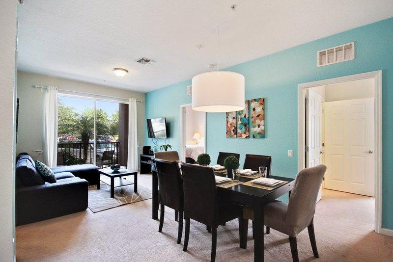 Vista Cay Resort  Perfect Family Condo, location de vacances à Pine Castle