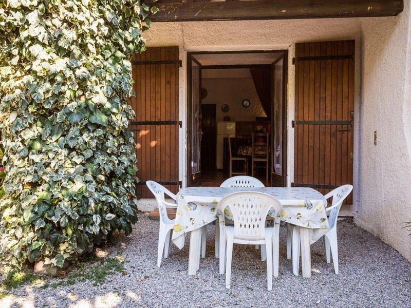 Gîte à Sainte-Marie-la-Mer 118202, location de vacances à Torreilles