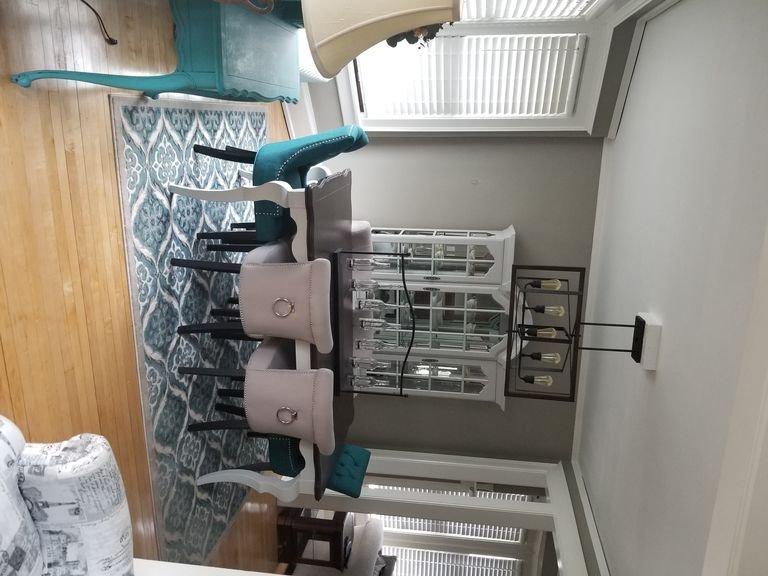 100 year old New Home, alquiler de vacaciones en Cedarburg