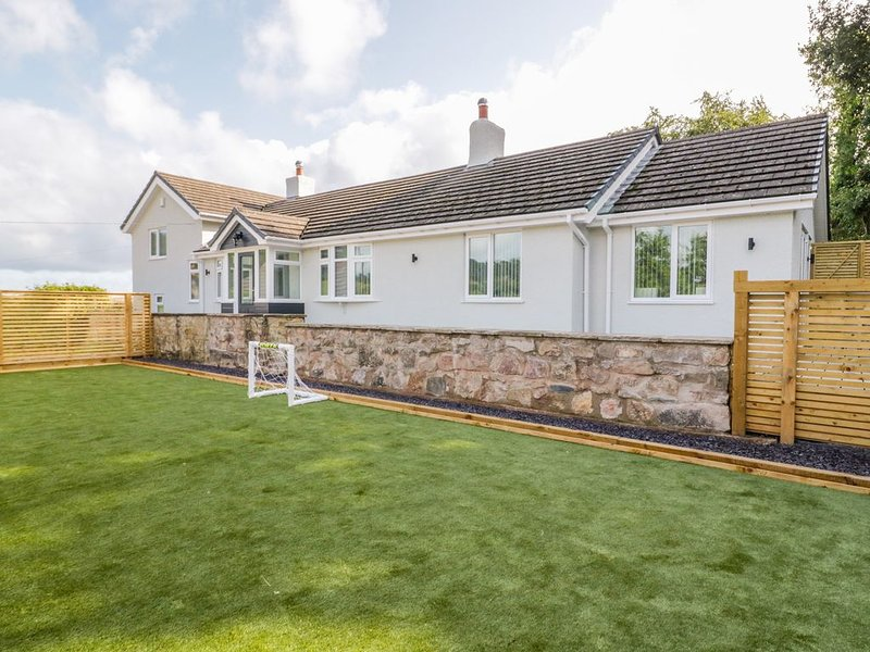 Pen-Y-Coed, ABERGELE, vacation rental in Kinmel Bay