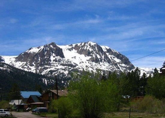 2bd 2bth Lakeside Location, location de vacances à June Lake