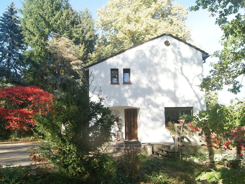 Cottage  SPA à  Munster  6 personnes, location de vacances à Hohrod
