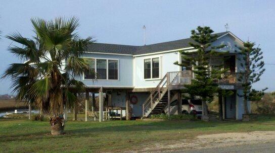 Blue Crab Cottage....Fishing...Birding...Beaches...Solitude, casa vacanza a Port Lavaca