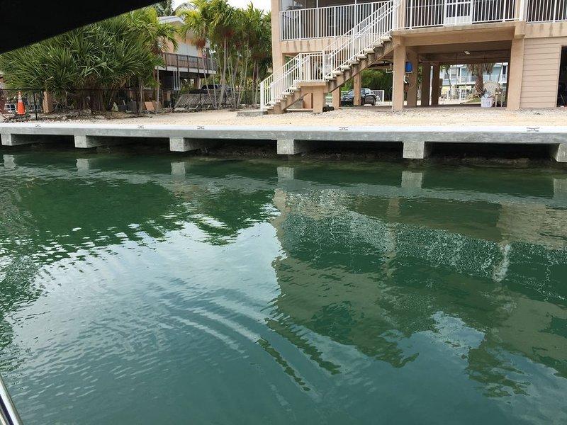 Tranquility in Paradise - Sugarloaf, holiday rental in Sugarloaf Key