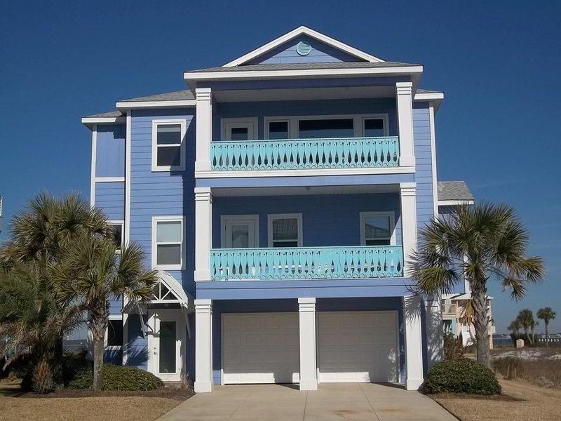 Summer Beach Blues - Spectacular, alquiler de vacaciones en Pensacola Beach