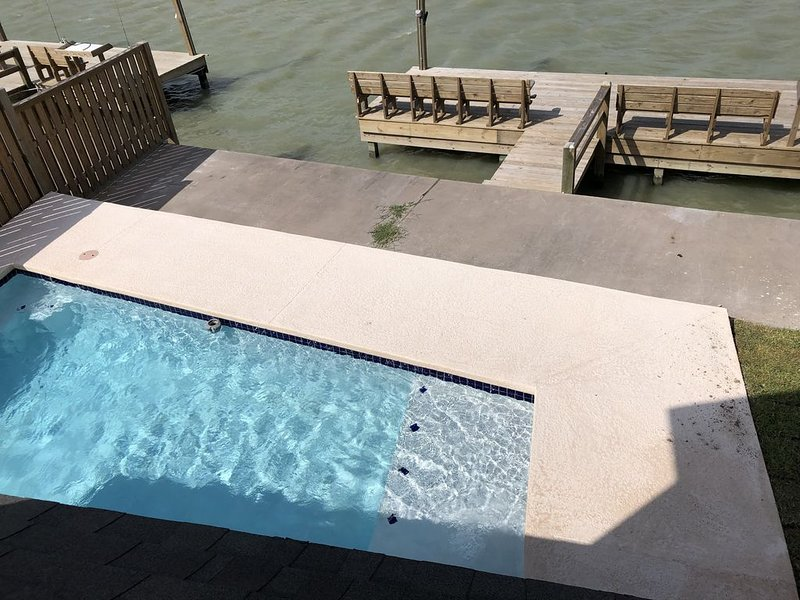 Vacation in Paradise, holiday rental in Rockport