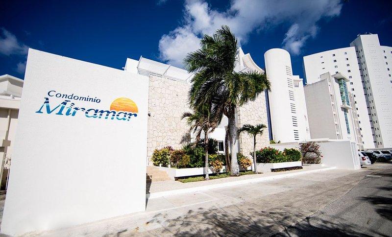 Unsere Miramar Wohnung auf der eleganten Costera Norte
