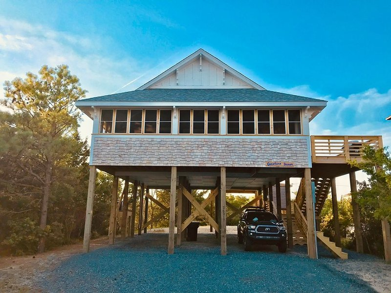☀️ CAROLINA DREAM ☀️, holiday rental in Hatteras Island