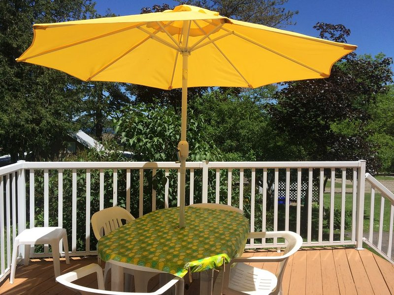 Open All Year, Extra Clean, Comfy, Happy Guests,  Great Reviews, vacation rental in Mayville