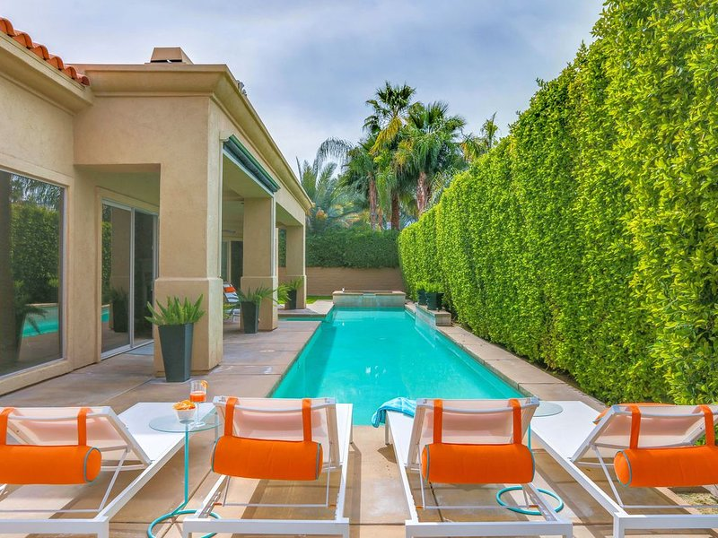 Luxury Boutique Get Away-, alquiler de vacaciones en Rancho Mirage