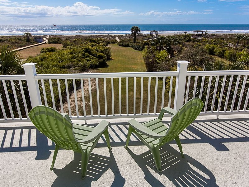 Special Pricing for late August 2020 - Book now!, location de vacances à Isle of Palms