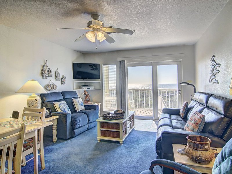 Sun Rise Beach Escape Port Aransas Vacation Rental, Boardwalk, Pool, casa vacanza a Ingleside on the Bay