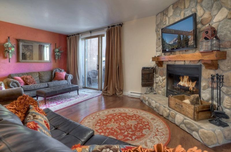 Mountain Rendezvous Condo Near Purgatory Resort, vacation rental in Durango
