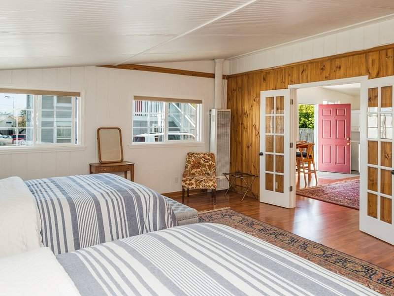 'Hidden Treasure' in Monterey, vacation rental in Monterey