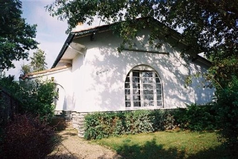 Location villa vacances Biarritz,  golf, vacation rental in Biarritz
