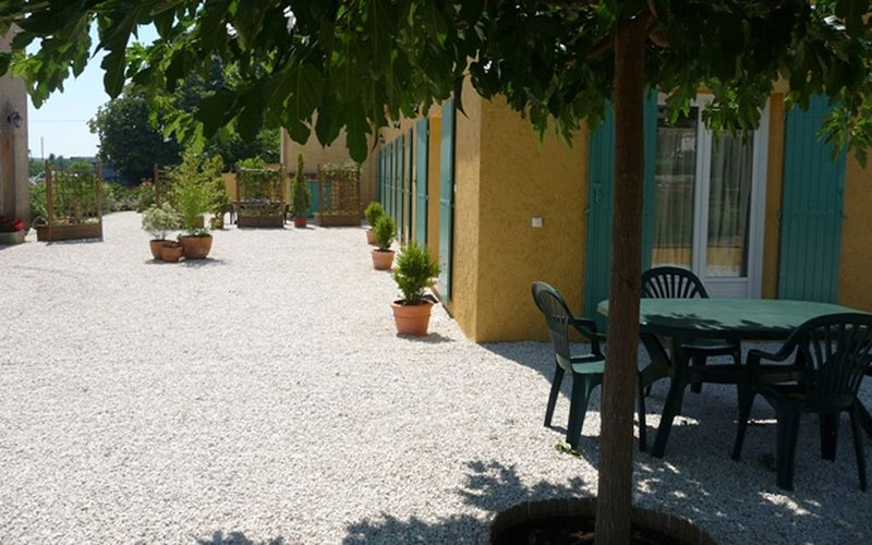 Le gîte 'les Lavandes', vacation rental in Ollioules